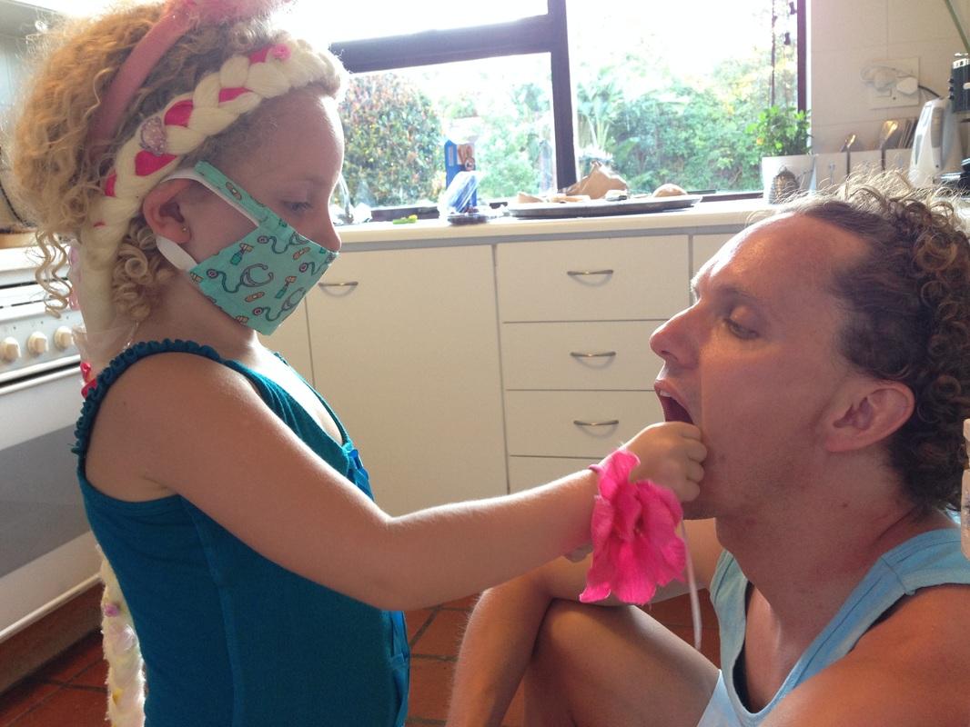 Parenting 101: The Ultimatum