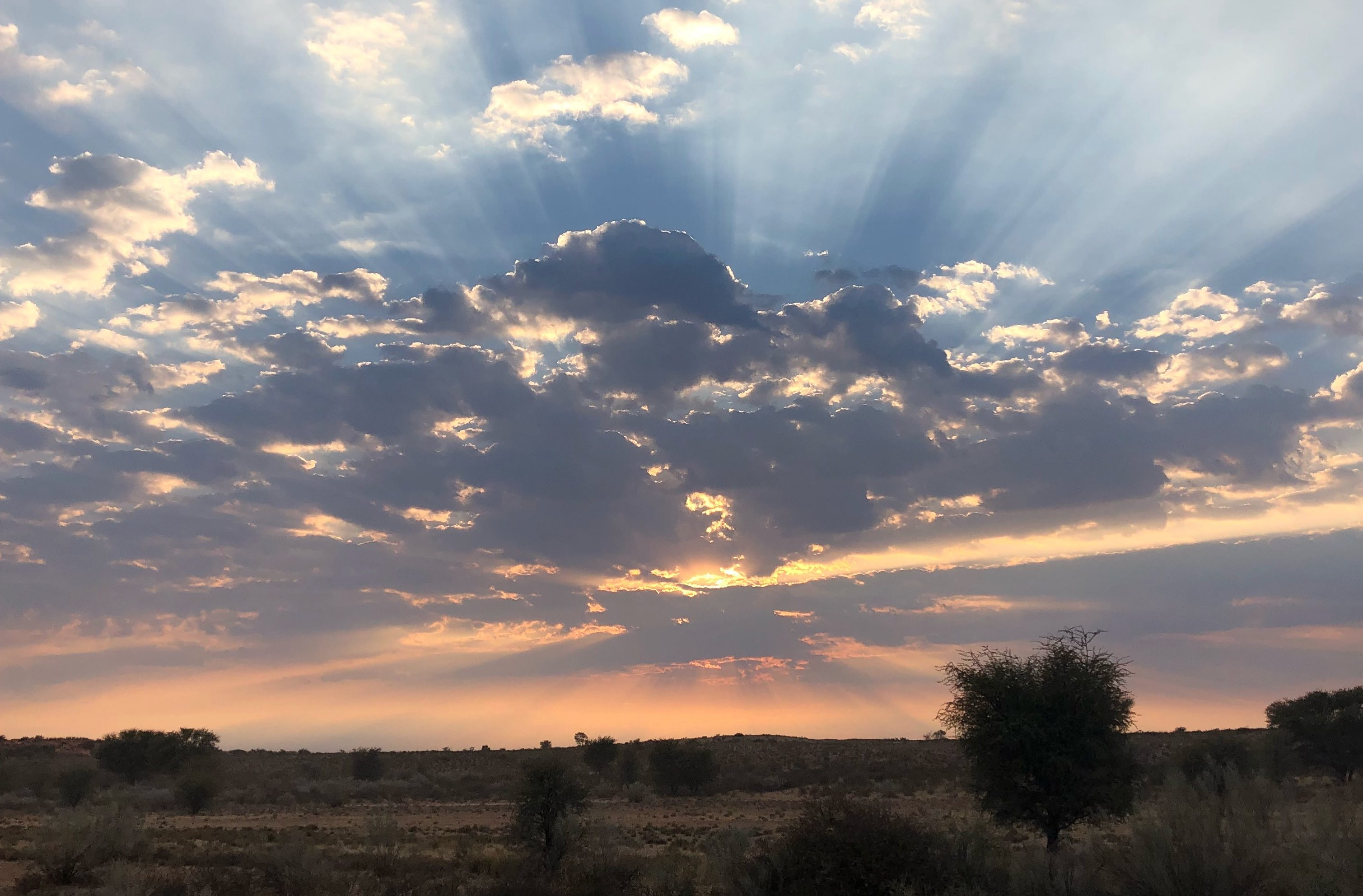 Africa – A Place of Extremes