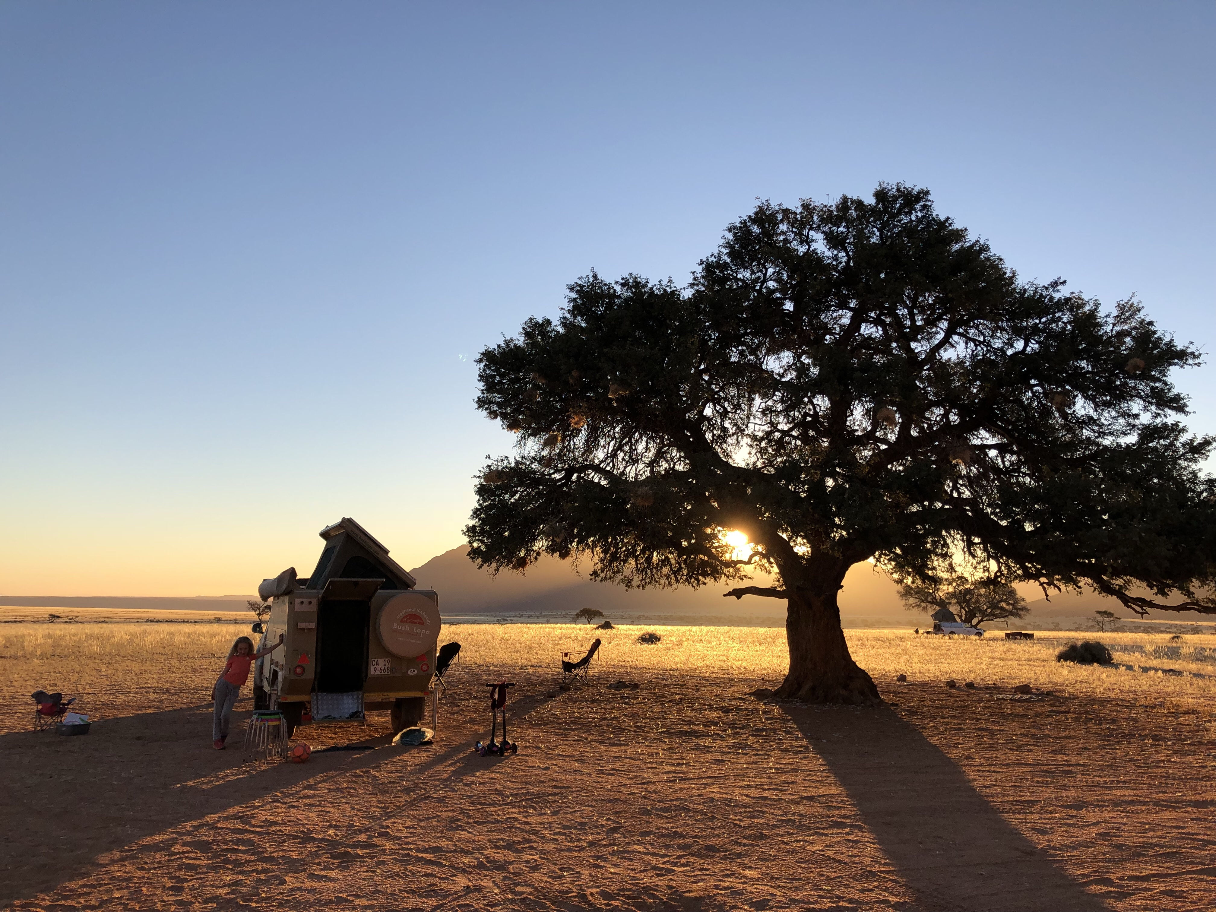 Namibia – In My Wildest Dreams